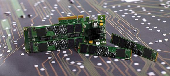 (사진) SK하이닉스가 시연에 성공한 차세대 데이터센터용 ZNS SSD_2.jpg